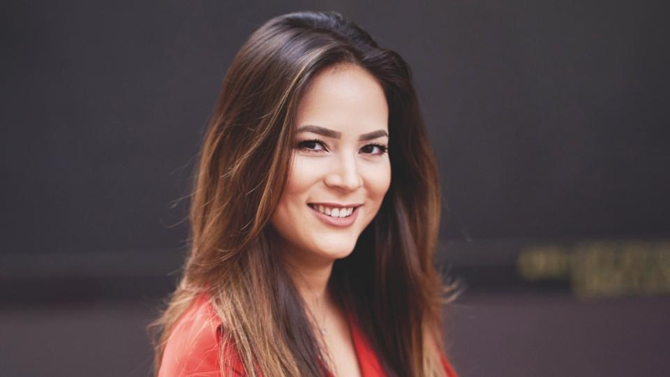 Katia Wagner auf n-tv Austria