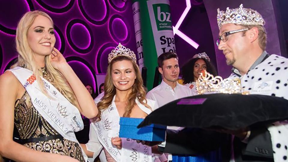Miss Vienna Wahl 2019