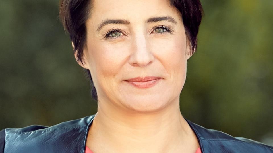 Bettina Schuckert
