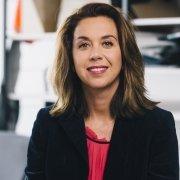 Neue Chefredakteurin bei WEKA Industrie Medien Lisa Joham