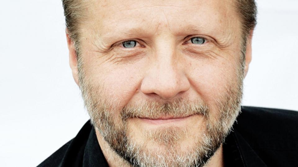 Martin Staudinger profil
