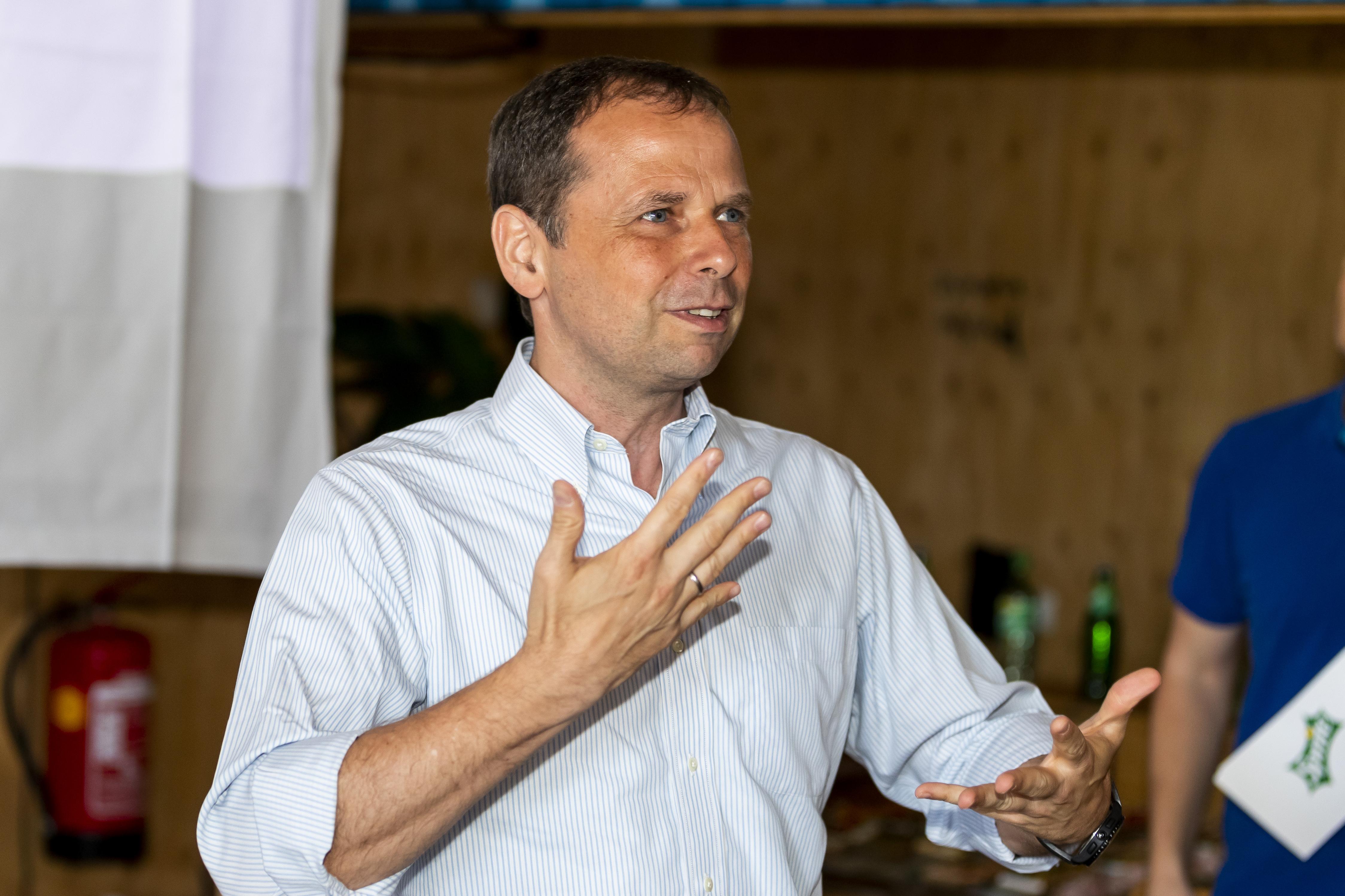 Philipp Bodzenta (Coca-Cola)