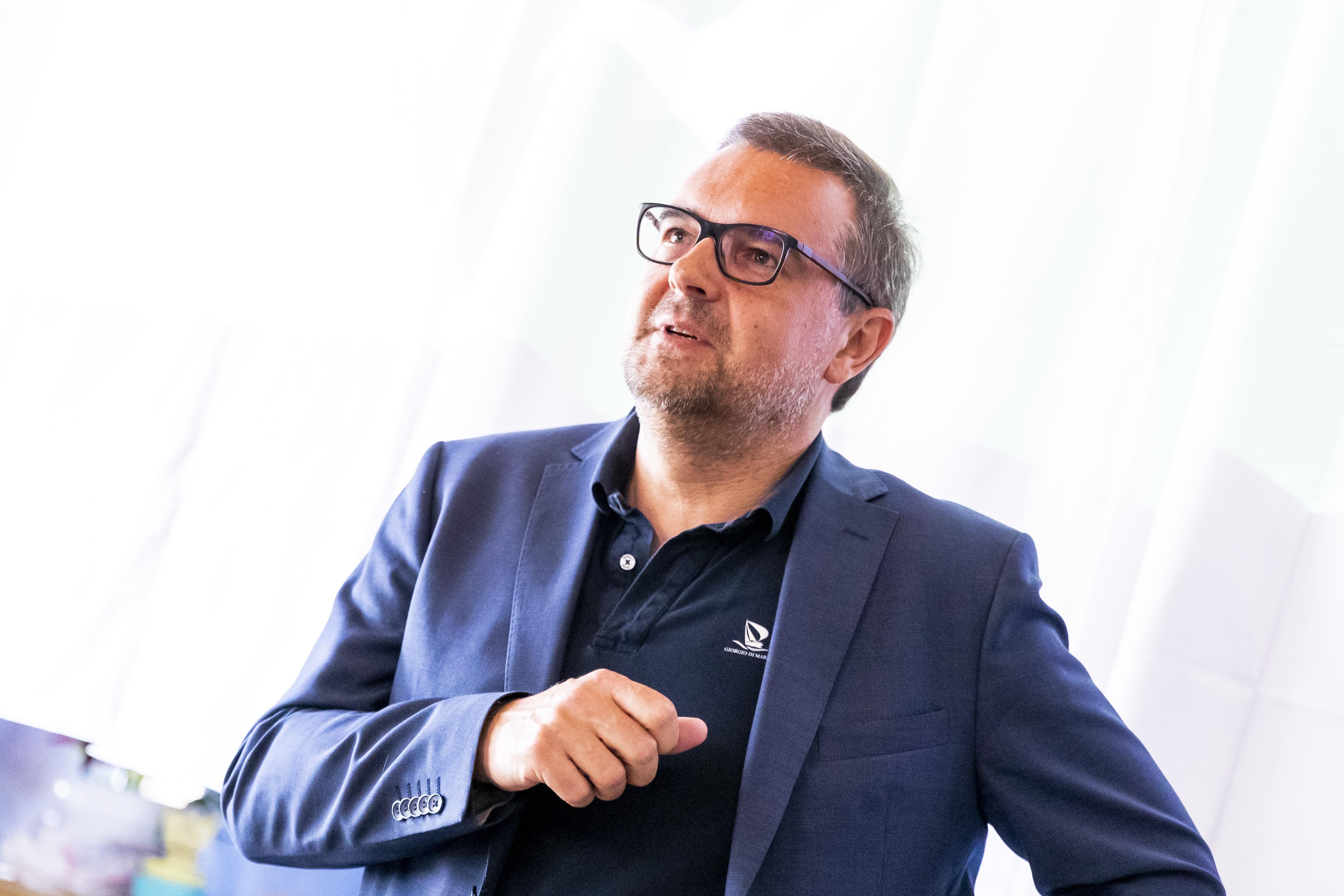 Michael Straberger (Österreichischer Werberat)