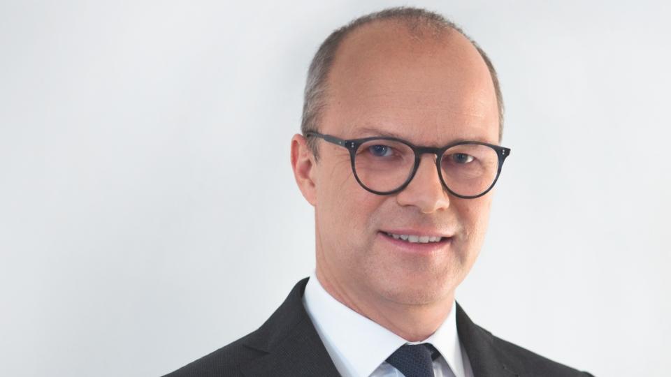 Markus Mair, Vorstandsvorsitzender der Styria Media Group