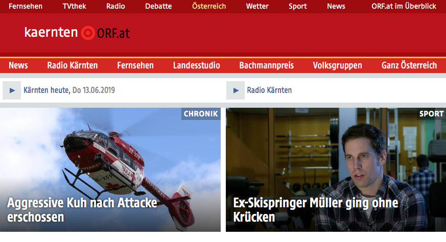 ORF.at