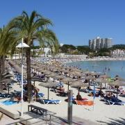Ansicht von Mallorca