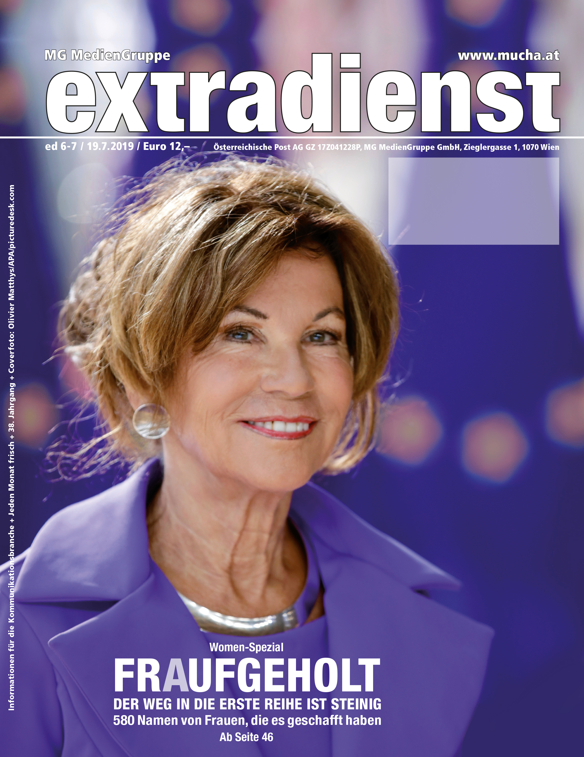 ED 6/2019 Cover