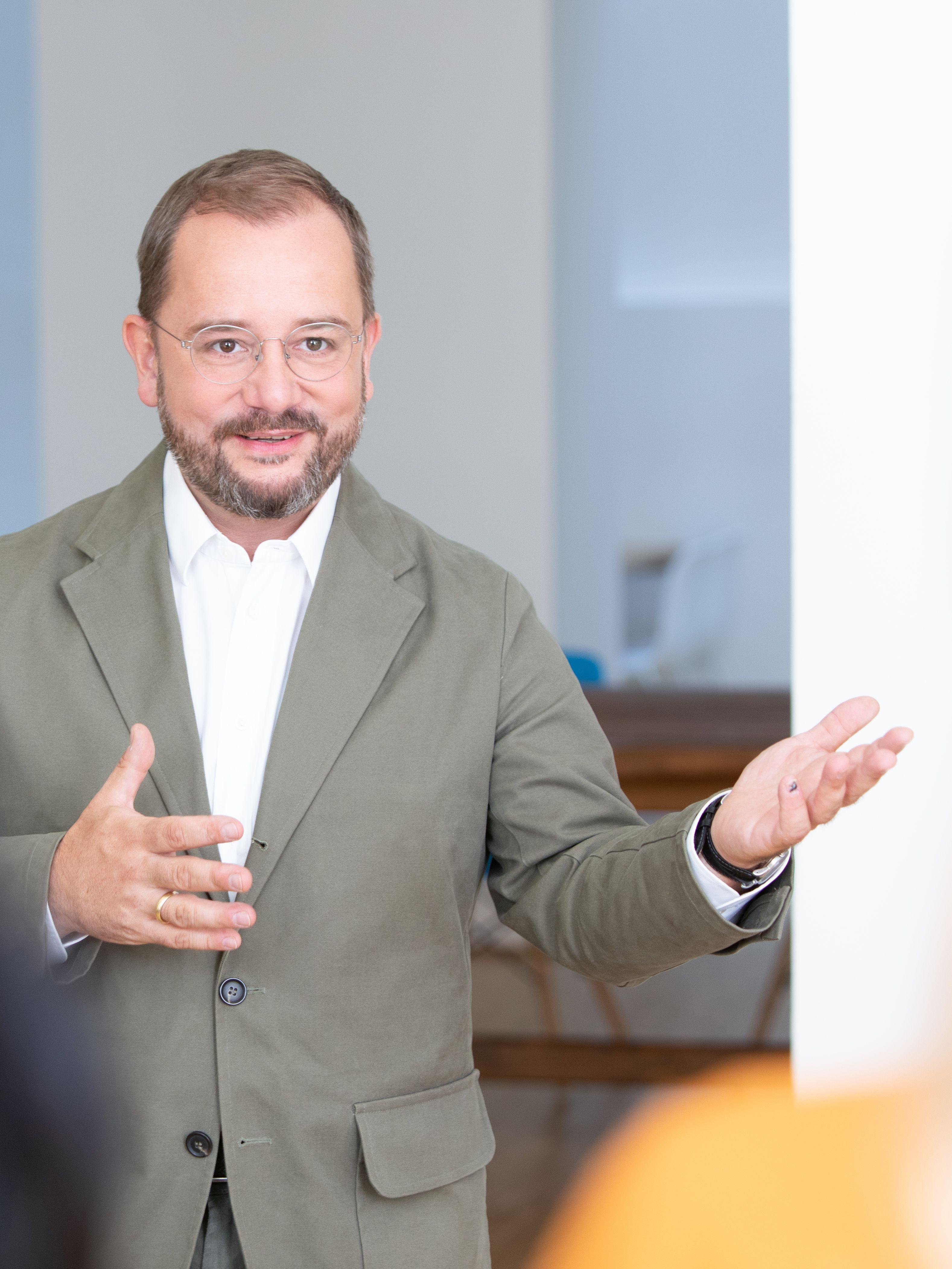Havas Österreich mit Gesamt-Geschäftsführung