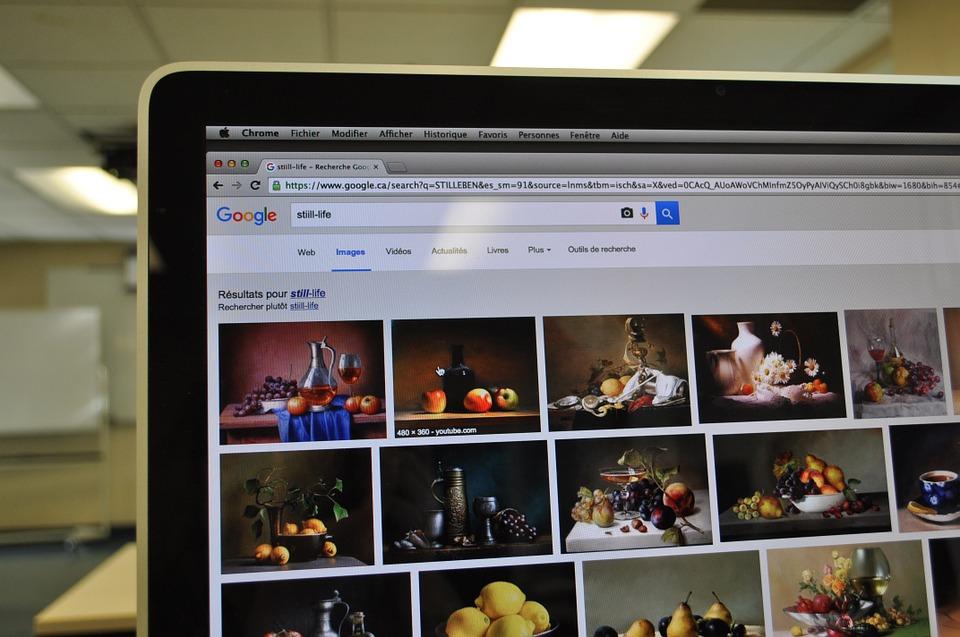 Google sperrt Werbekunden