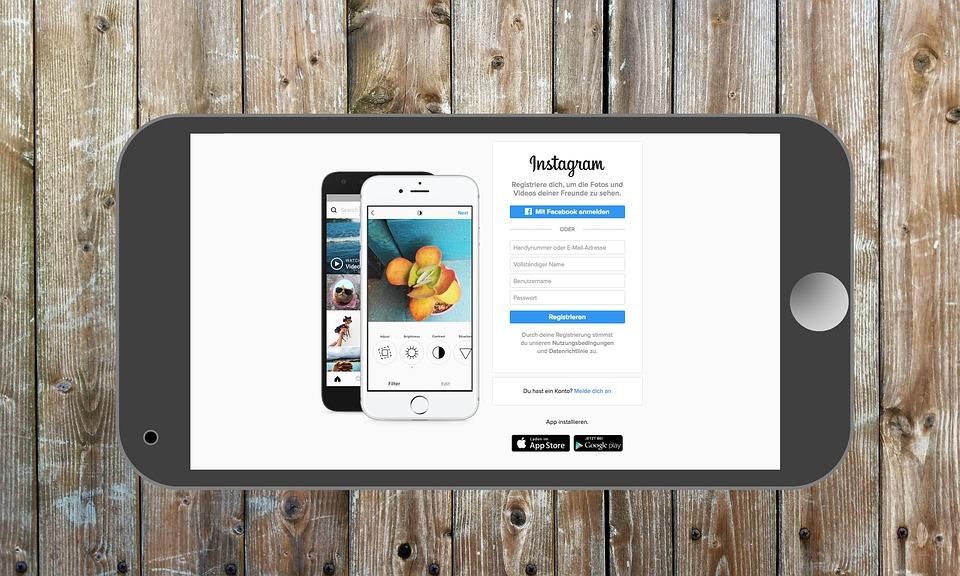 Instagram versteckt Like-Angaben