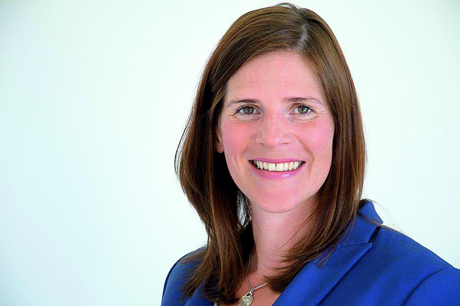 Kurier bekommt neue Marketing-Leiterin