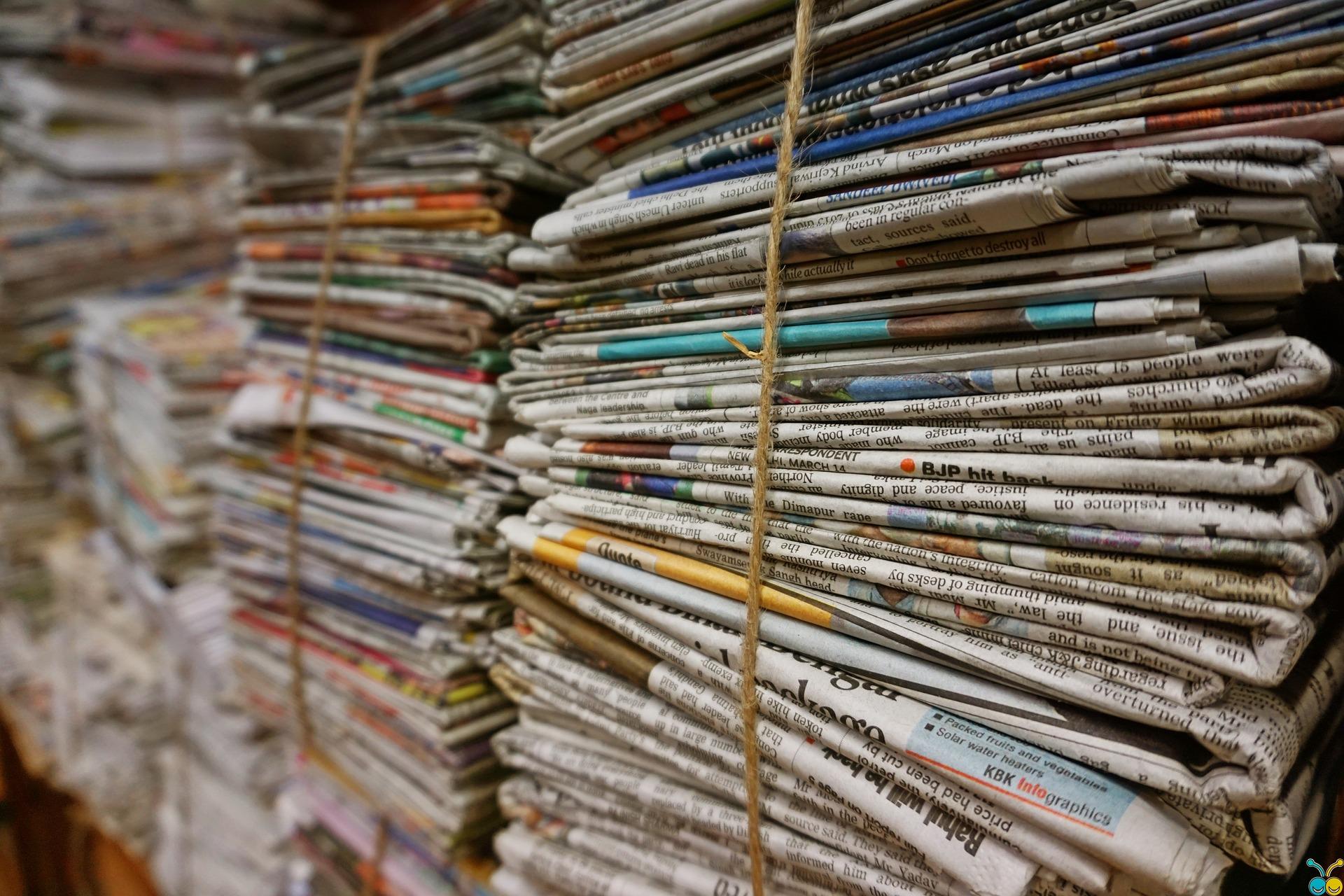 ÖAK: Überwiegend Rückgänge für Print-Titel