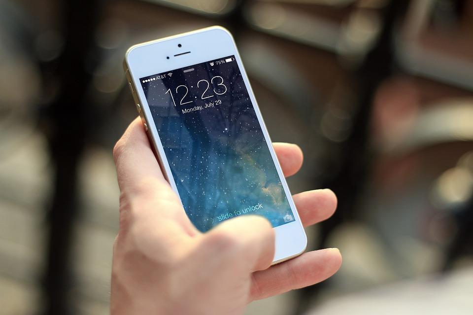 Was würden Branchenvertreter ohne ihr Handy tun?