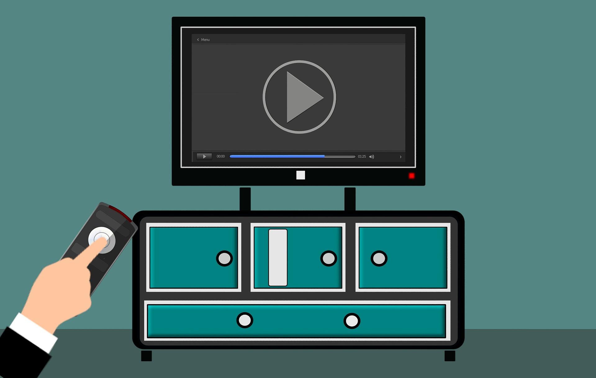 Apple investiert groß in Streaming