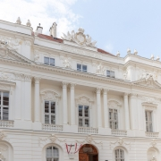 Gebäude der Österreichischen Akademie der Wissenschaften