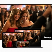 "Apple TV+ startet ""The Morning Show"" mit Jennifer Aniston und Reese Witherspoon"