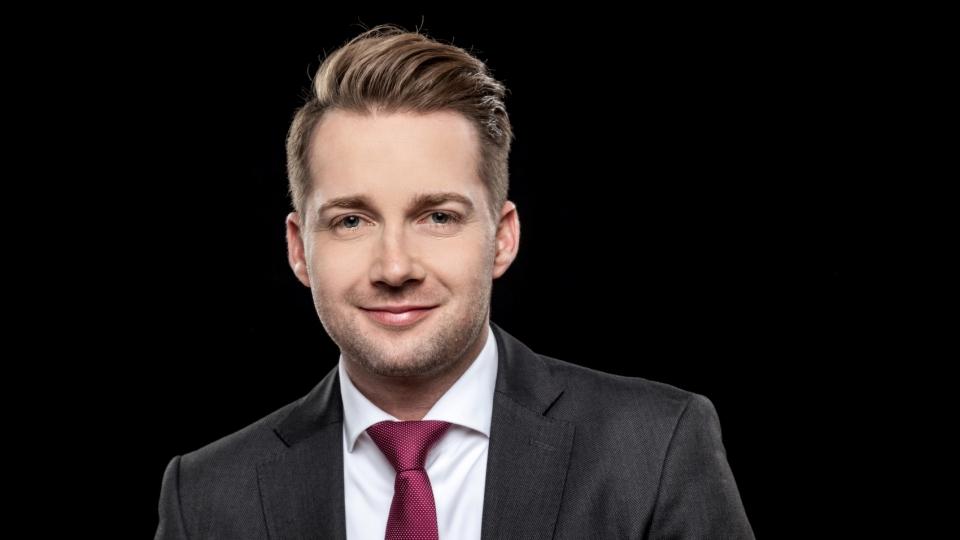 Handelsverband-Geschäftsführer Rainer Will