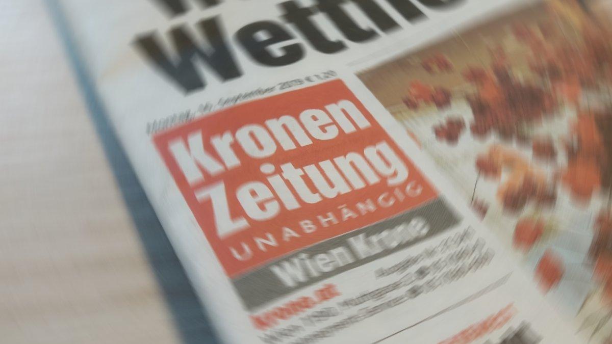 Krone-Eigentümerstreit: Steht Einigung bevor?