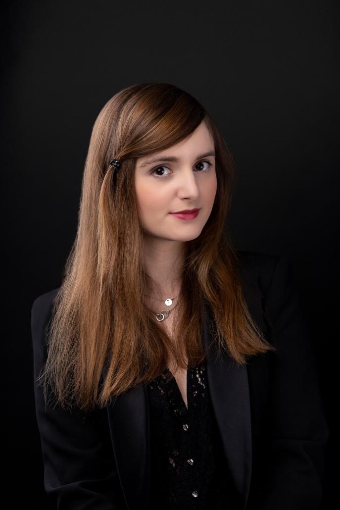 Cosima Serban