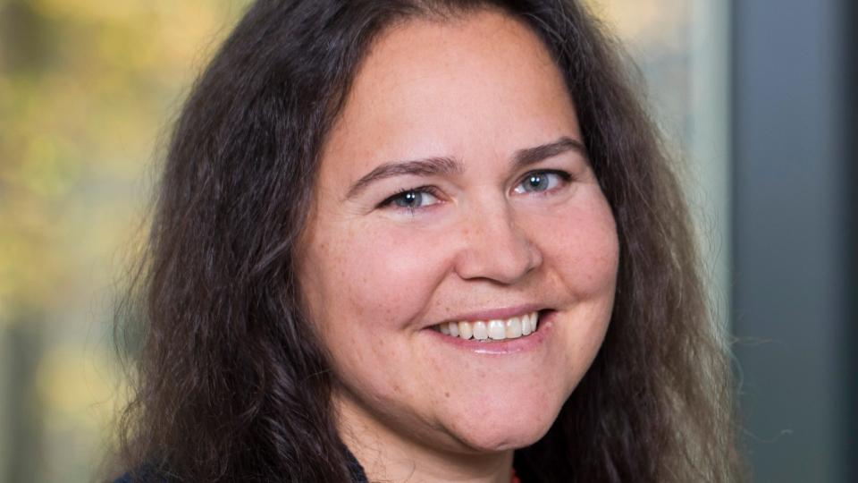 Daniela Süssenbacher, Leiterin des Studienbereichs Journalism & Media Management