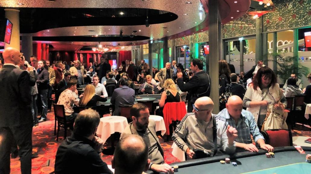 Casino Austria Poker Turniere