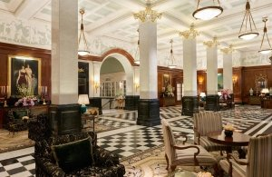 The Savoy Front Hall 487210 high ©Fairmont Hotels Resorts 1 2000x1298 1 16. Juni 2021