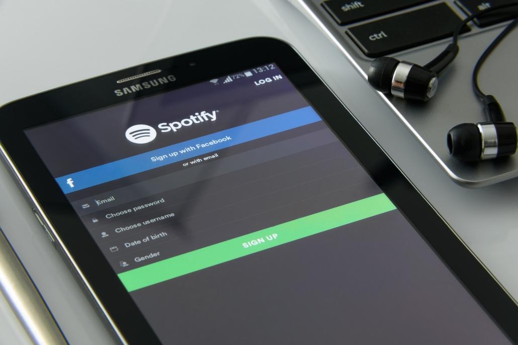 Corona beschert Spotify Zuwachs an Premium-Abonnenten