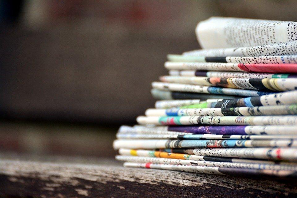 Arbeitsbelastung für Journalisten enorm gestiegen
