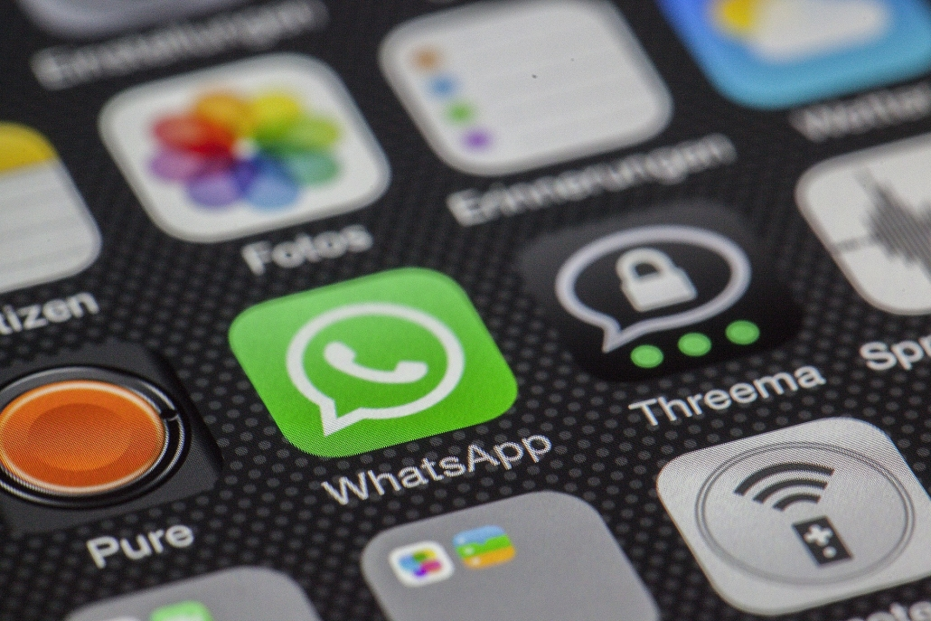 Apps, Whats App