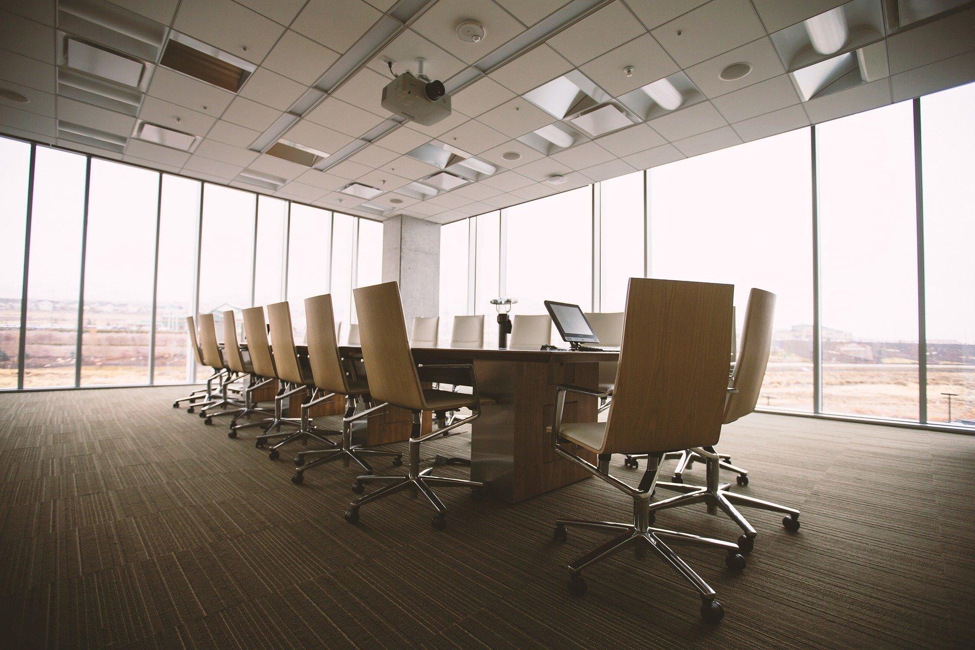 conference room 768441 1920 15. Juni 2021