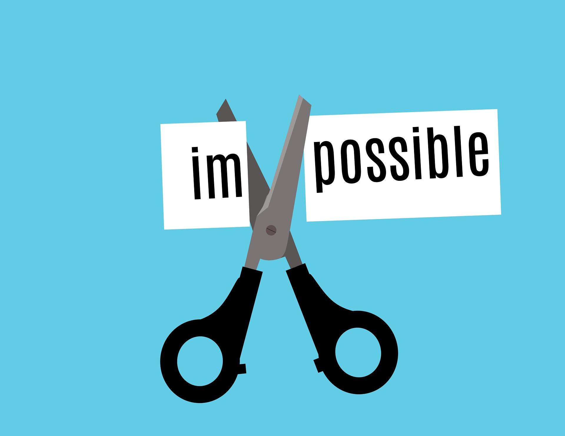impossible 4505790 1920 15. Juni 2021