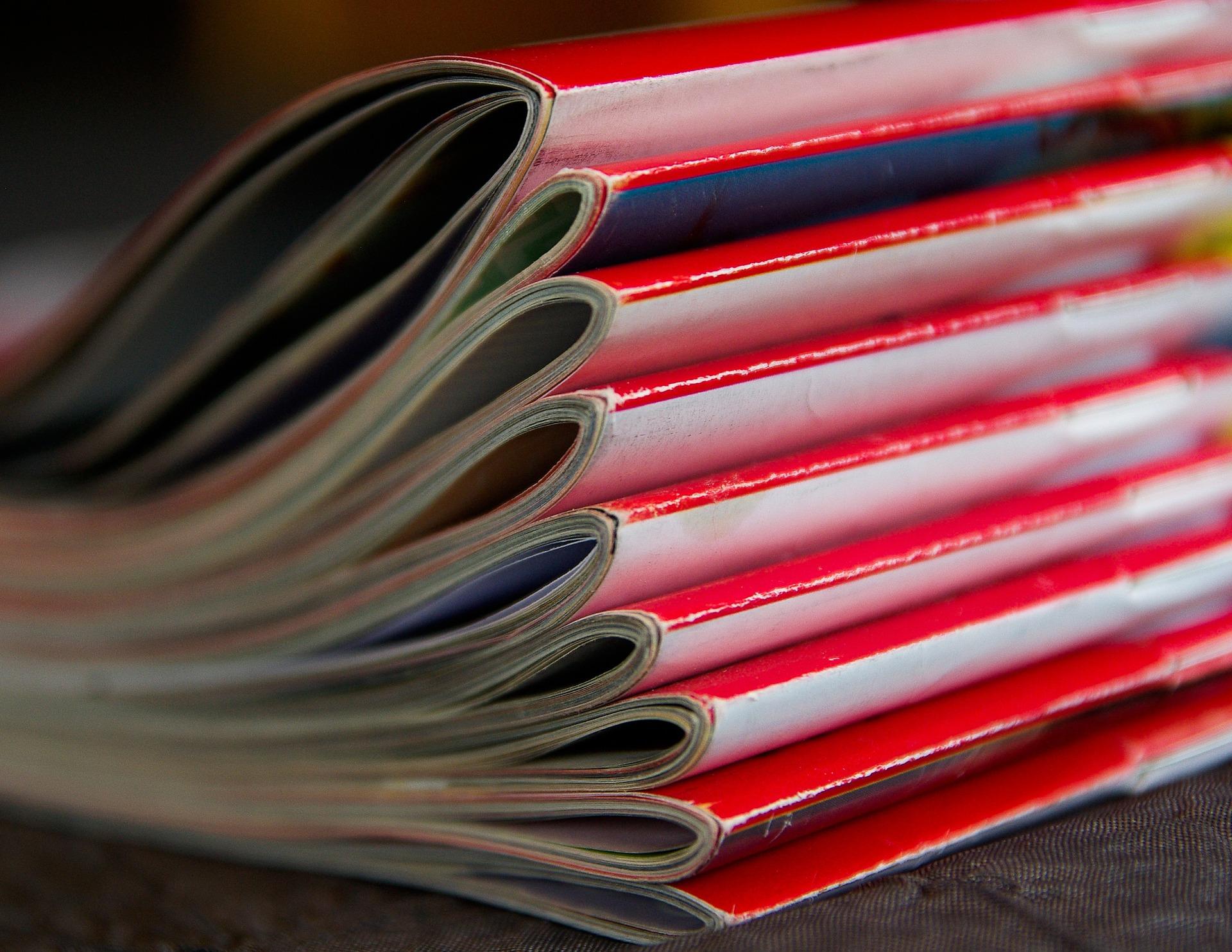 magazines 1108801 1920 16. Juni 2021