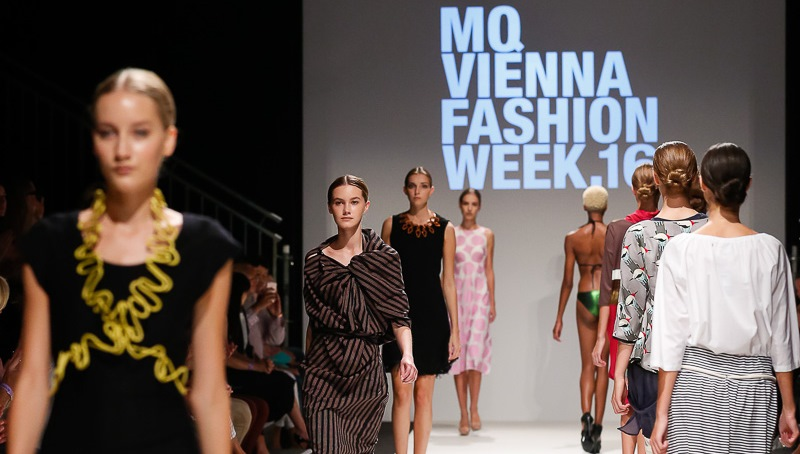 MQ Vienna Fashion Week zittert