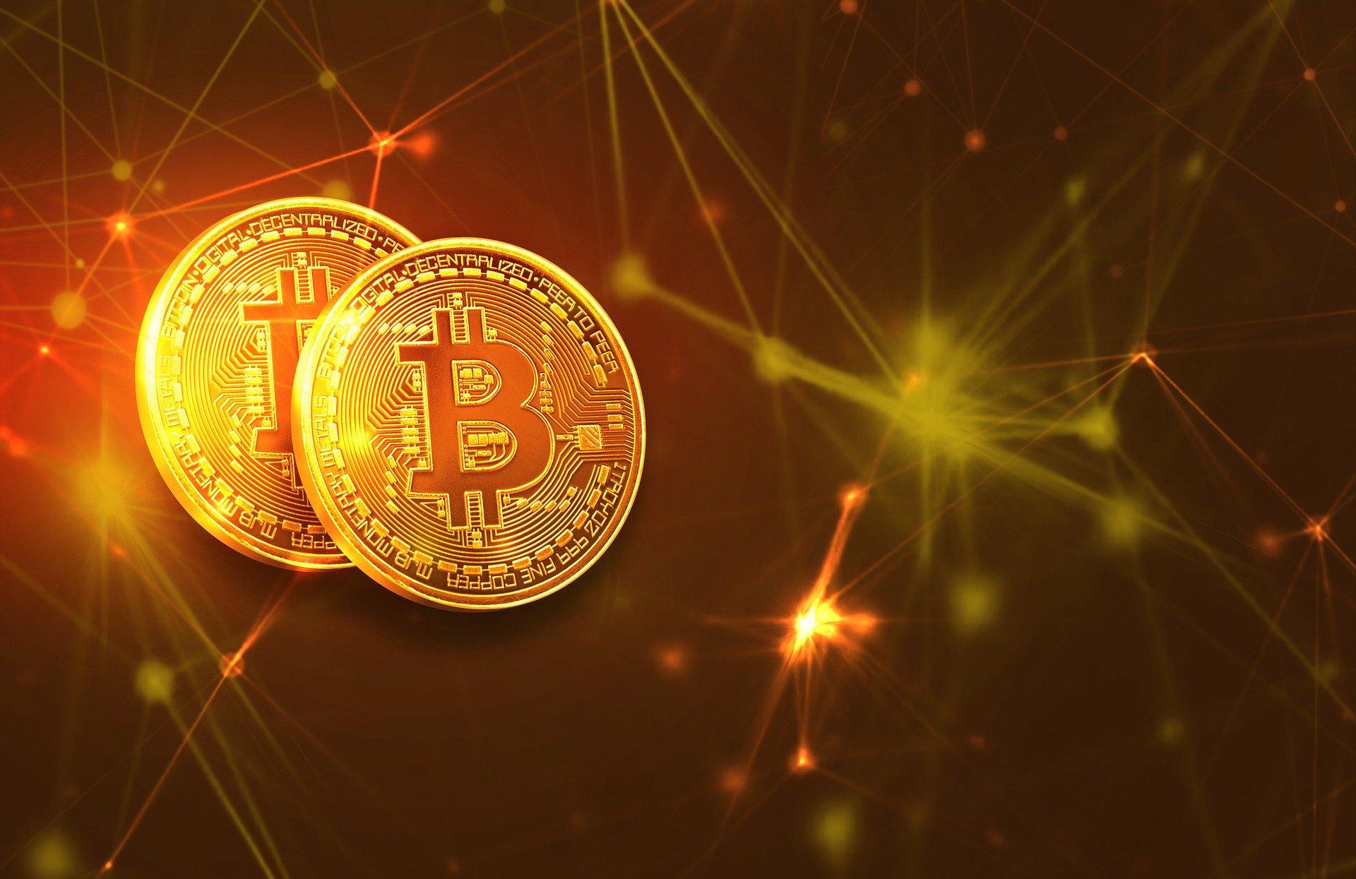 bitcoin 3290060 1920 17. Juni 2021