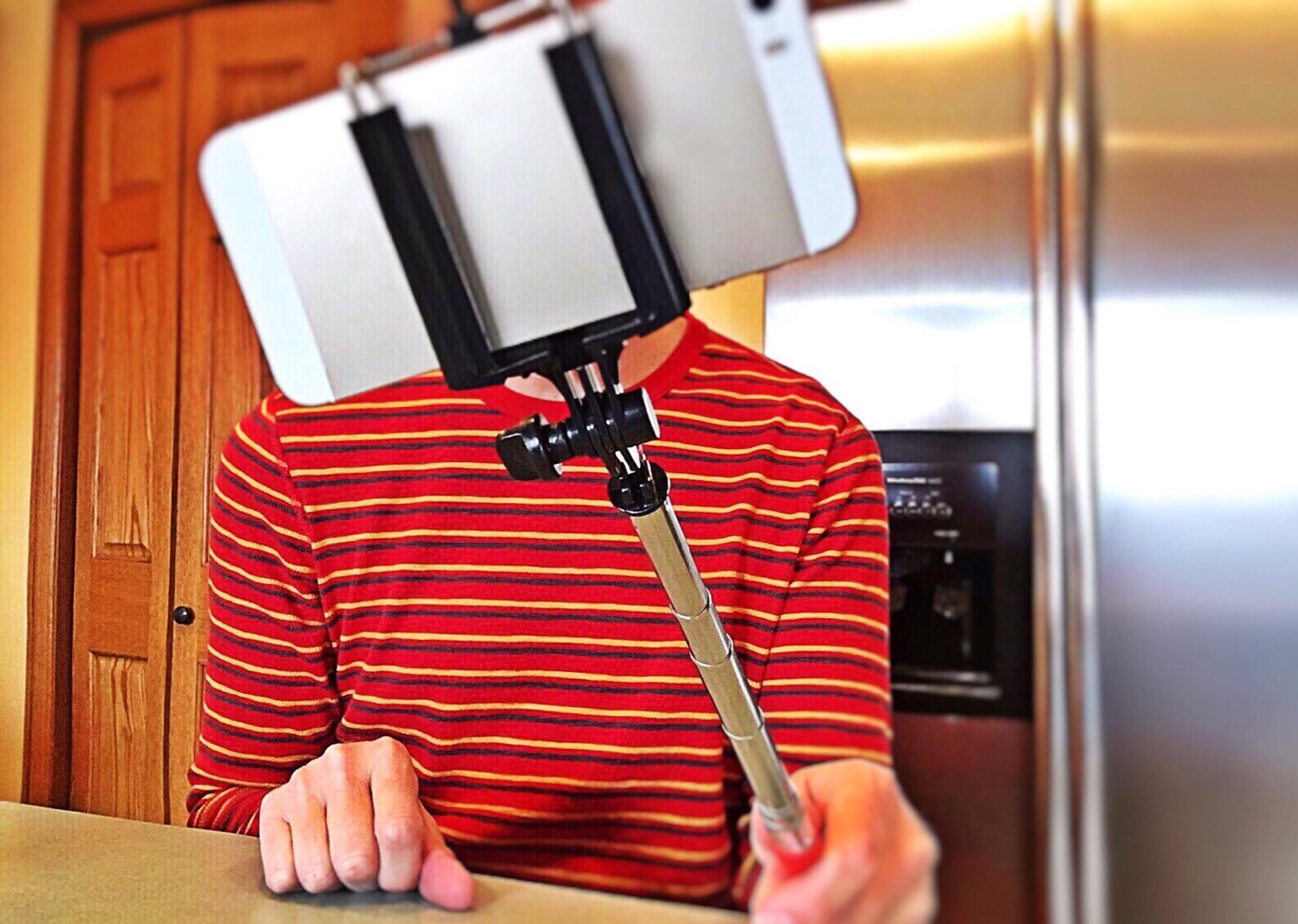 selfie 1323391 1920 14. Juni 2021
