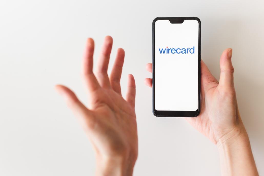 US-Tochter des insolventen Finanzdienstleisters Wirecard verkauft - Wirtschaft