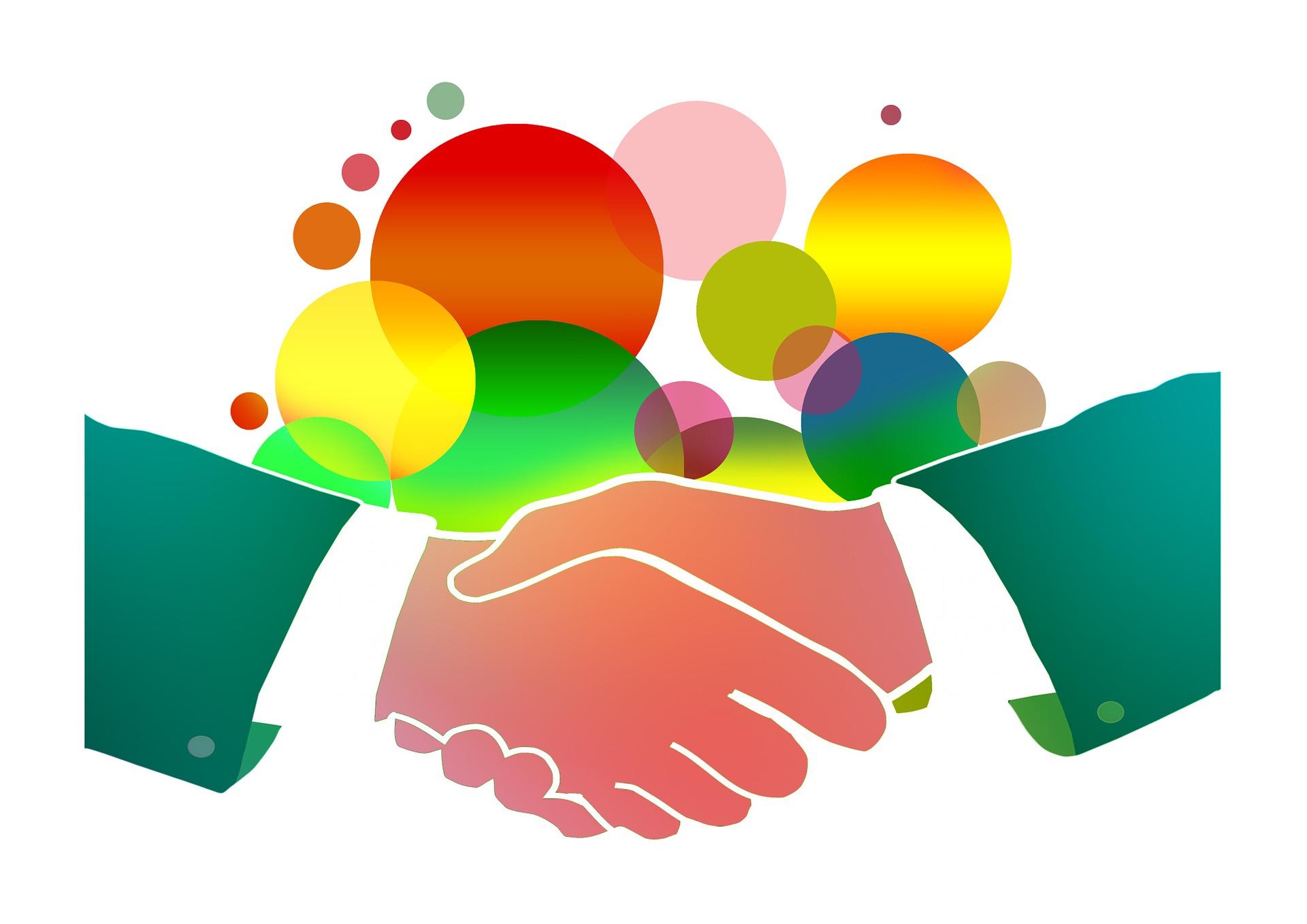 shaking hands 1018096 1920 17. Juni 2021