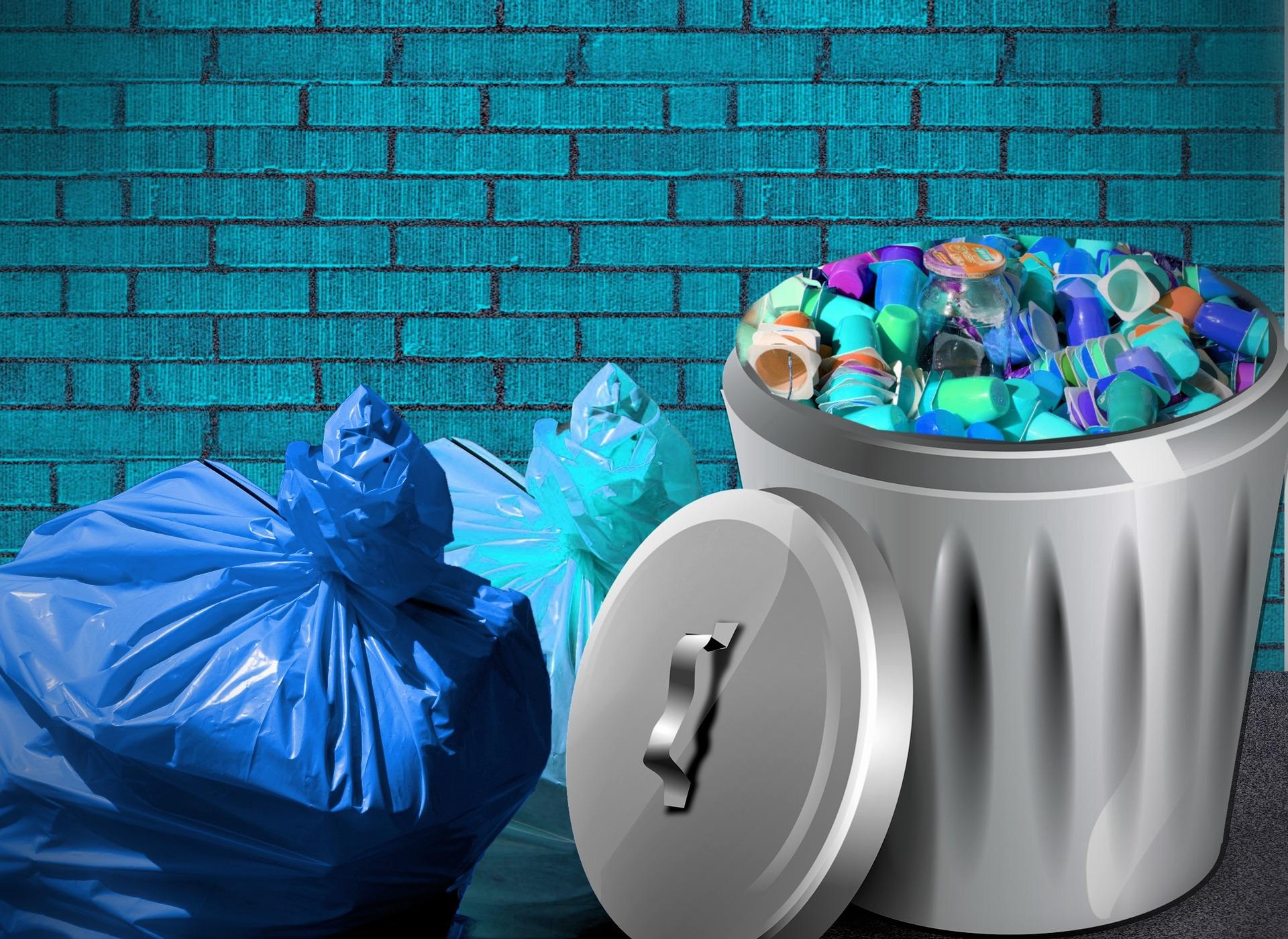 garbage bag 1256041 1920 16. Juni 2021