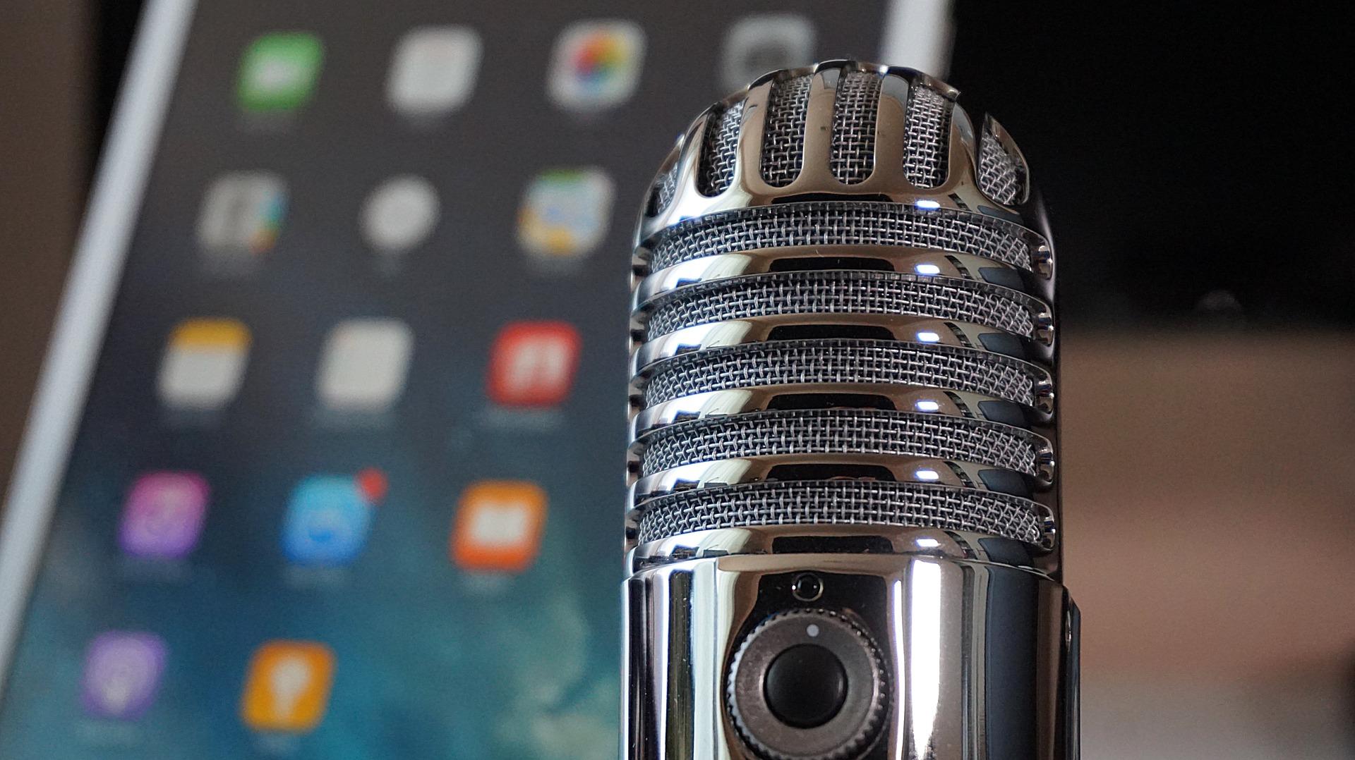 microphone 2469295 1920 17. Juni 2021