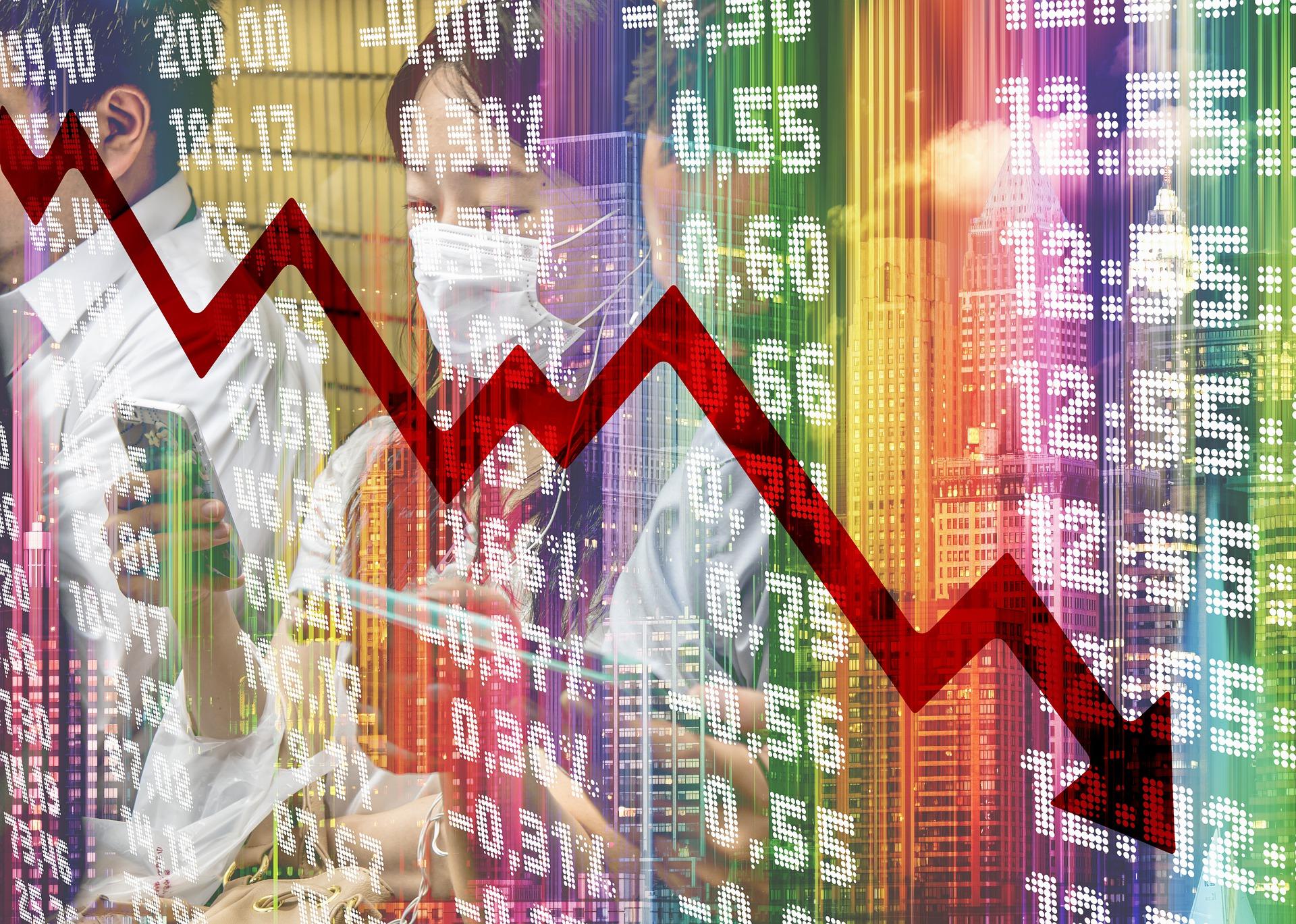 stock exchange 4880802 1920 13. Juni 2021