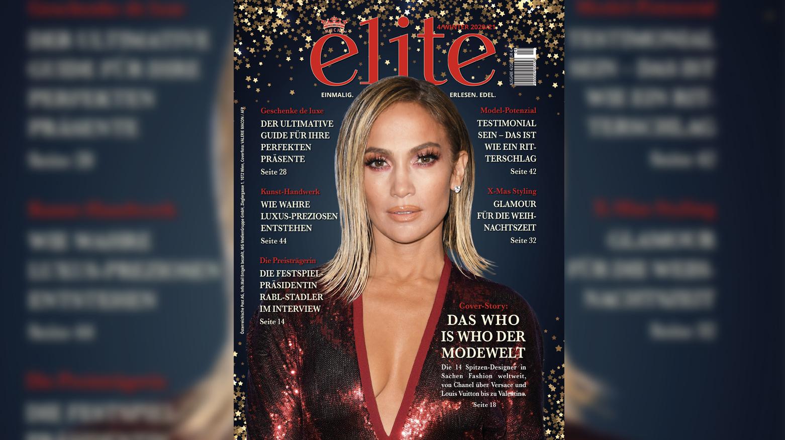 Elite: Das gesamte Heft hier