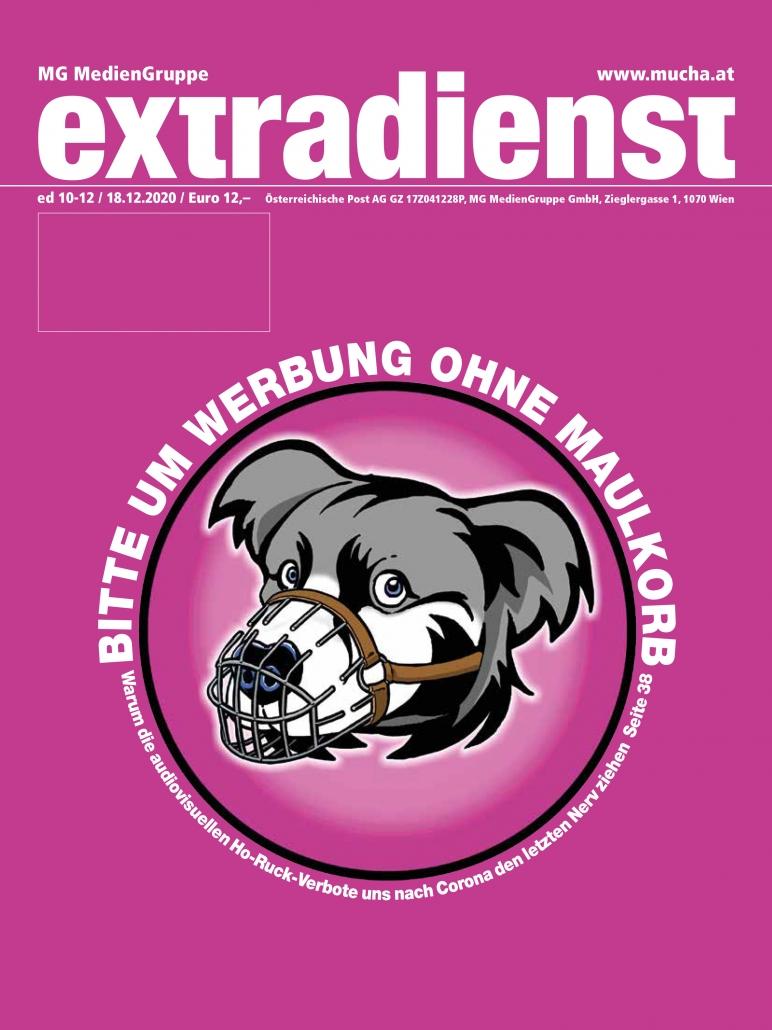 Cover 16. Juni 2021