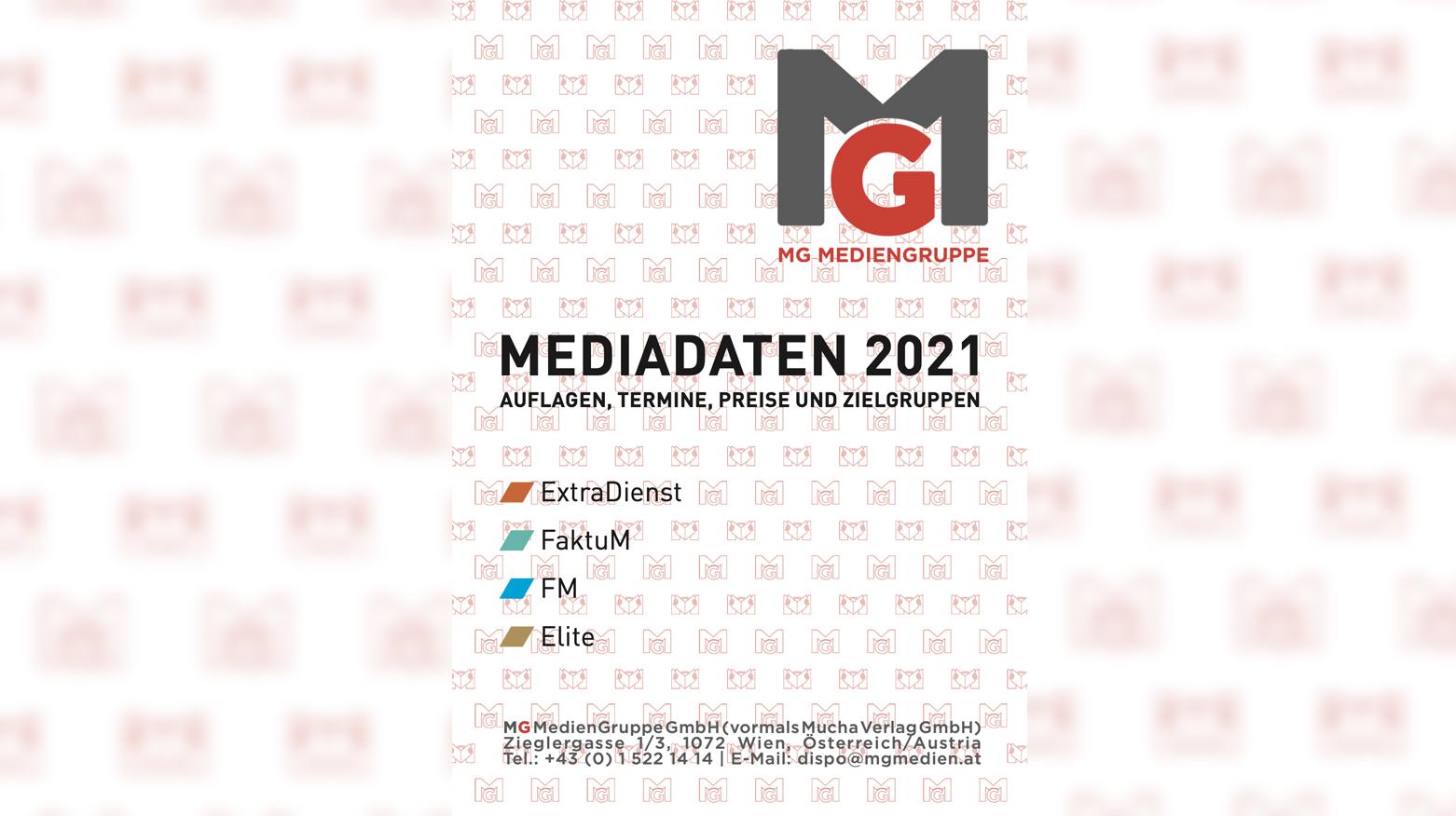 Erscheinungstermine 2021 – Änderung