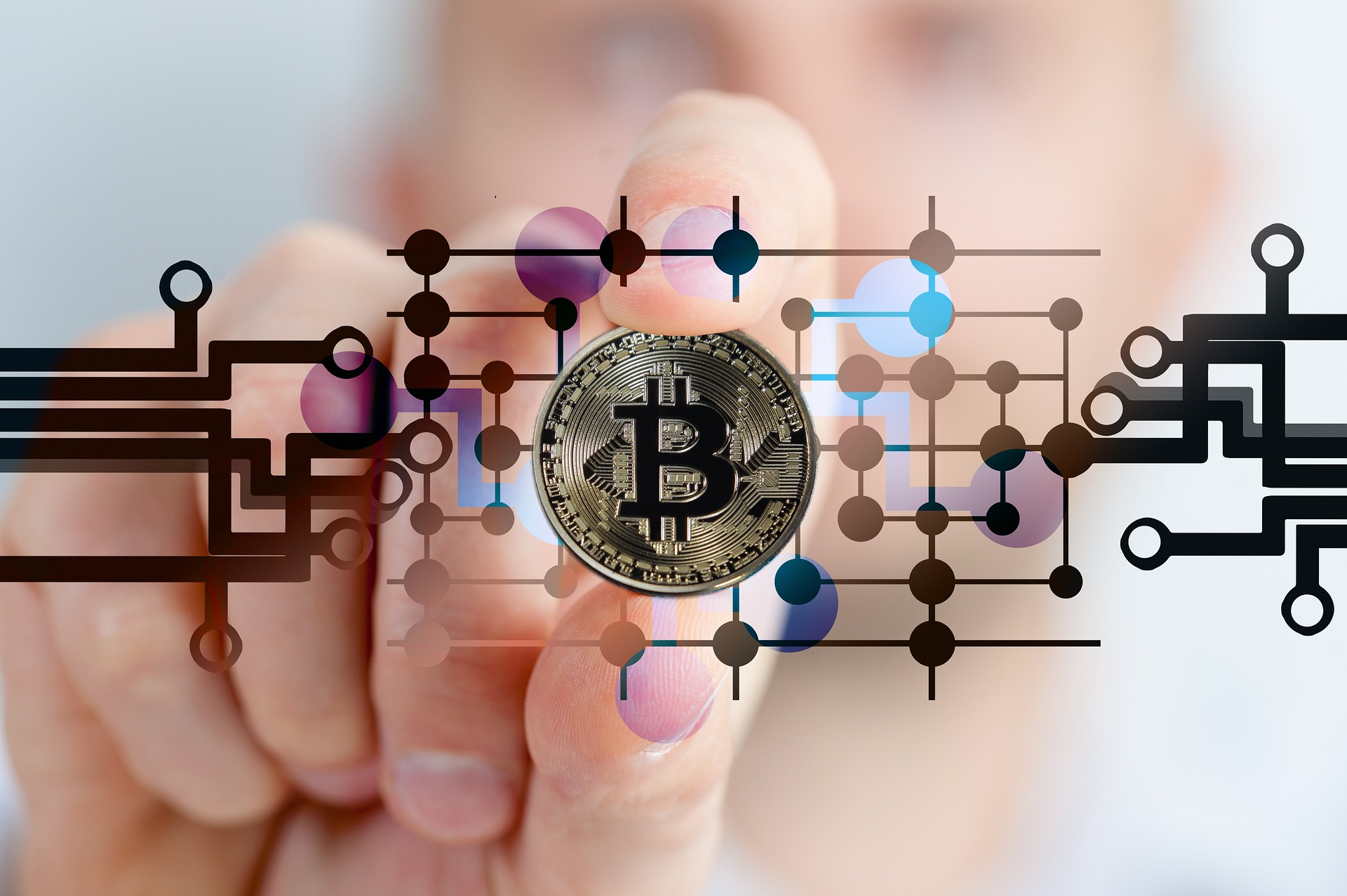 bitcoin 2643159 1920 15. Juni 2021