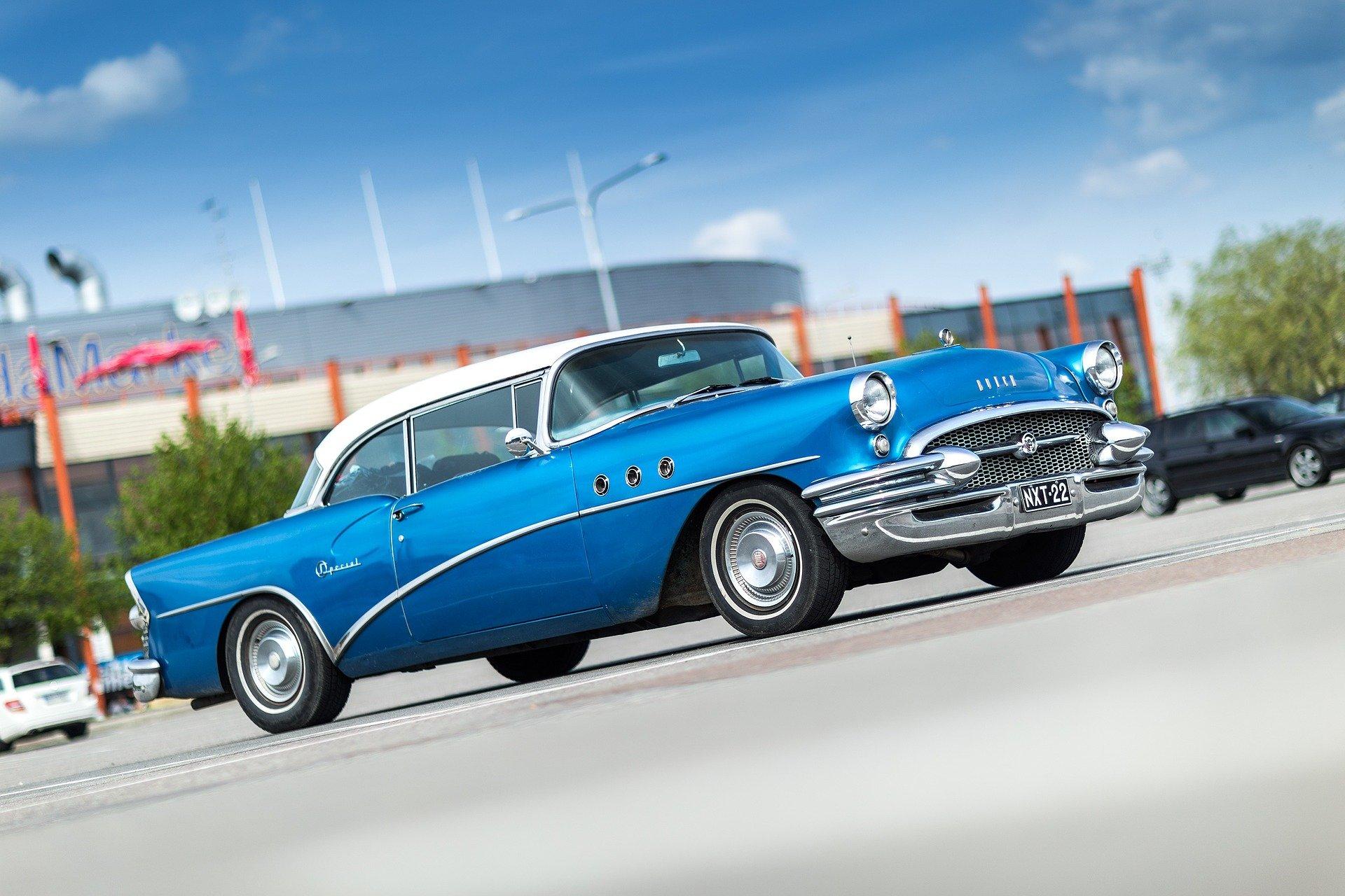 buick 1400243 1920 15. Juni 2021