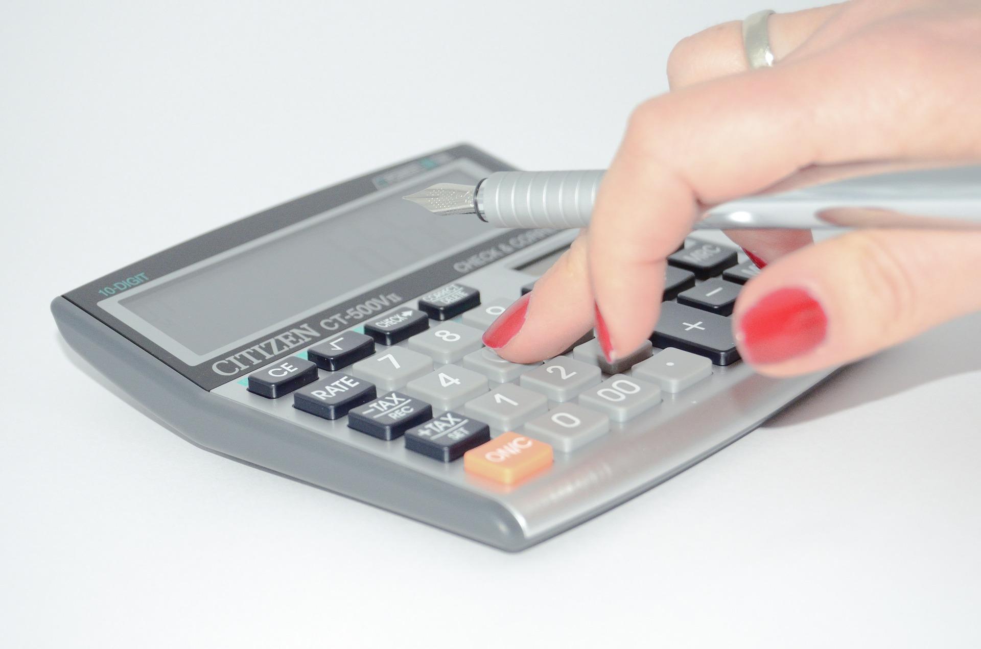 calculator 428294 1920 17. Juni 2021