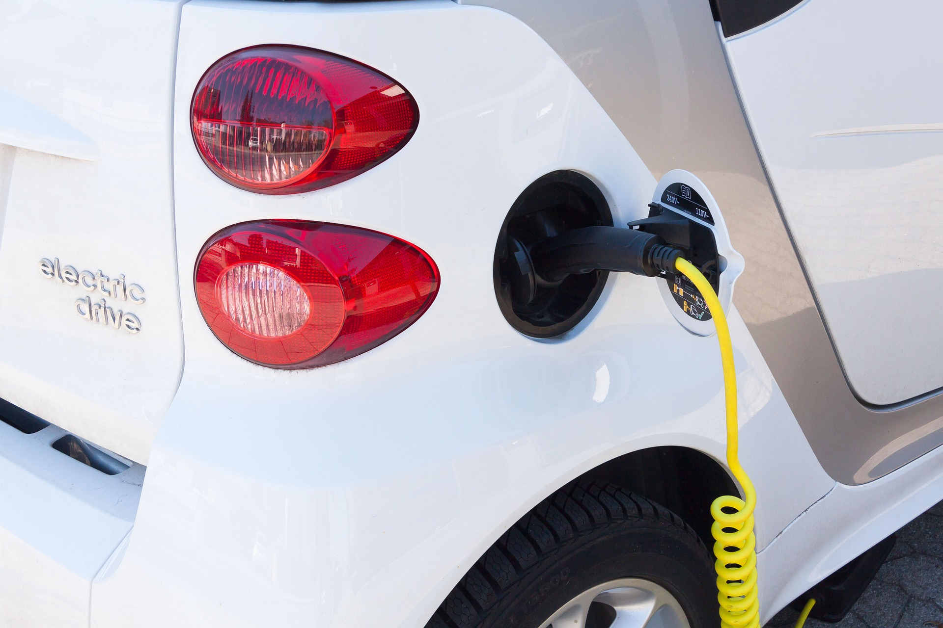 electric car 734573 1920 15. Juni 2021
