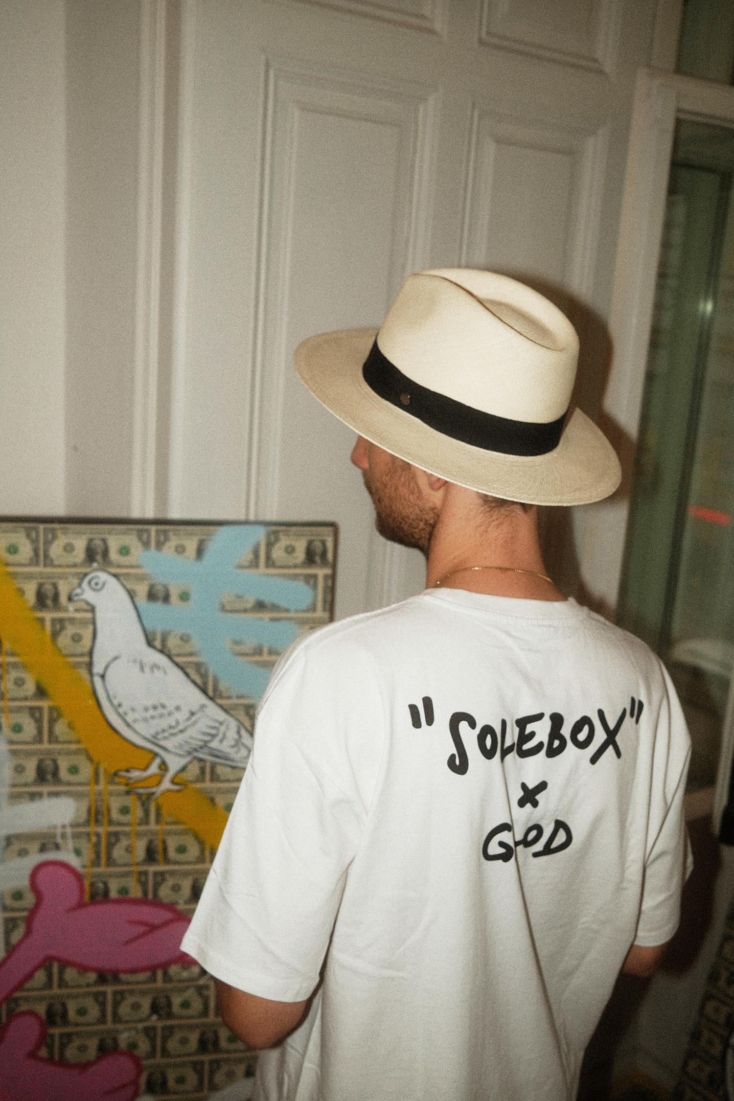 07 Glod Studio Shirt ©Michal Cieplucha 17. Juni 2021