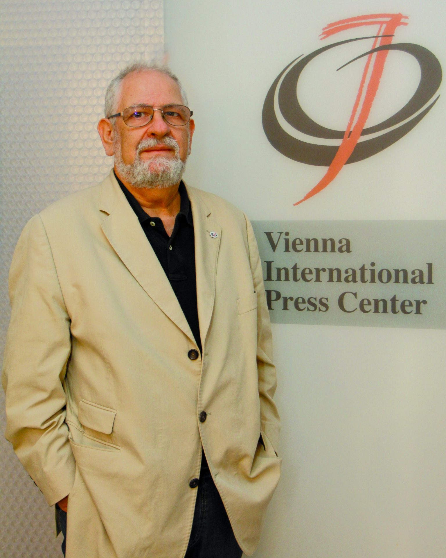 ÖJC: Hadschi Bankhofer übernimmt Präsidentschaft