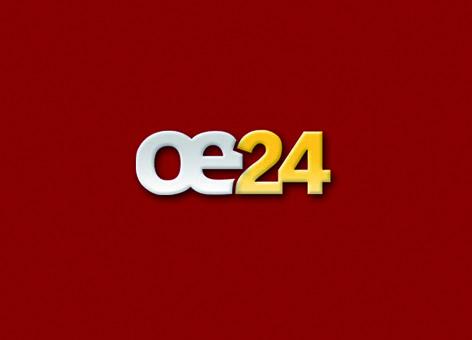 Polizeieinsatz im OE24 Verkaufsbüro